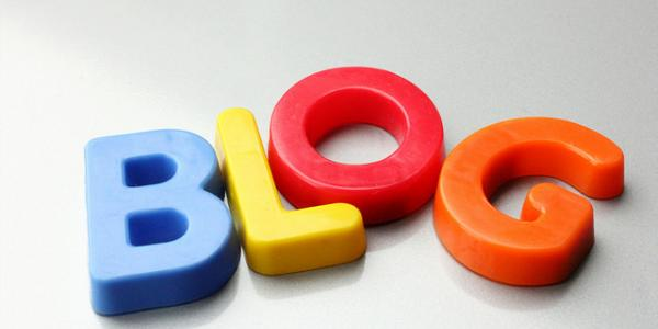 Blog writing services training